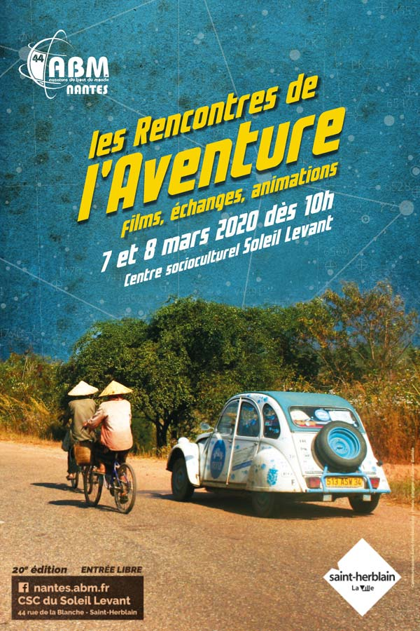 aff rencontres aventure 2020GD